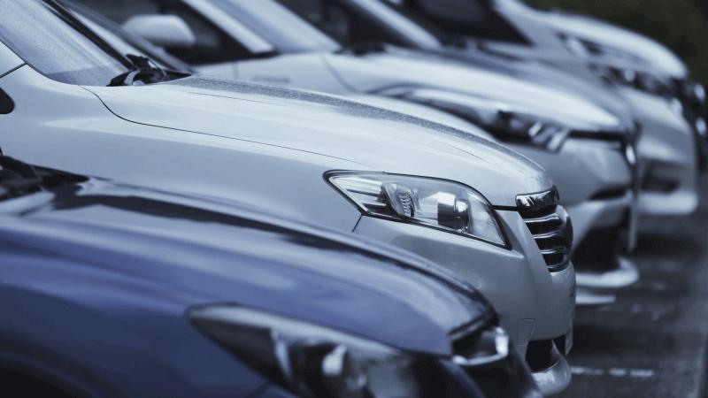 自動車関係業務